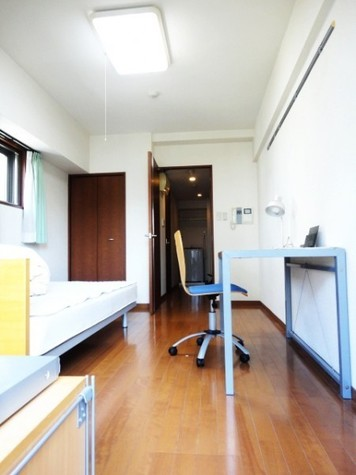 モーニングサイド銀座 / 6階 部屋画像3