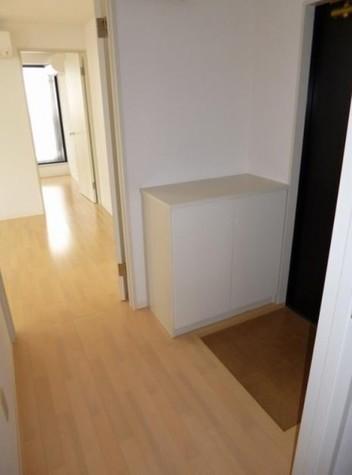 クレセント目黒 / 2階 部屋画像3