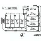 HF関内レジデンス / 7階 部屋画像3