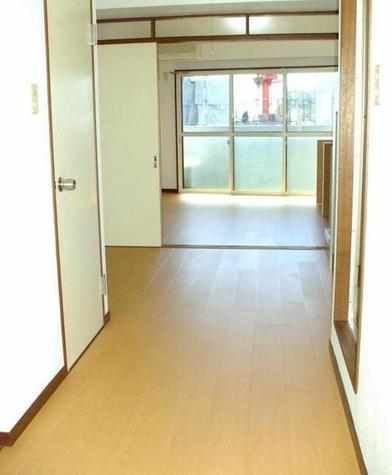 長谷川ビル / 401 部屋画像3