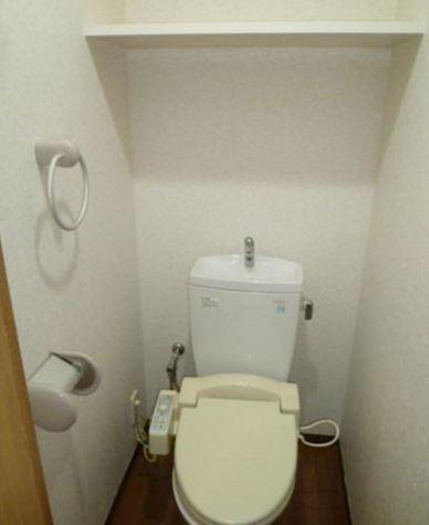 サンテミリオン東麻布 / 10階 部屋画像3
