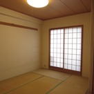 川崎ハイライズ / 5階 部屋画像3