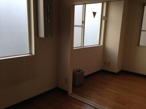 クロワッサンハウスⅡ / 303 部屋画像3