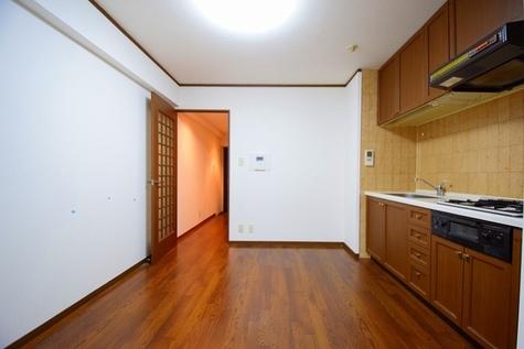 ダイヤパレス西巣鴨Ⅱ / 6階 部屋画像3