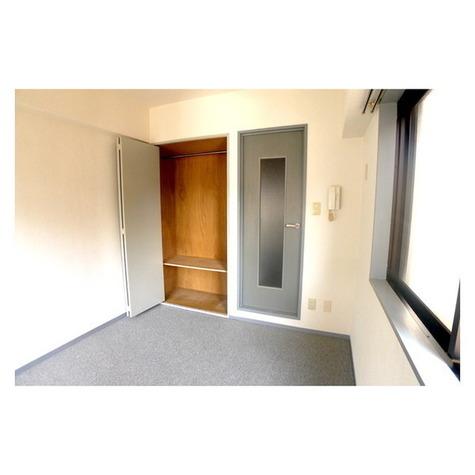 ロイヤルパレス川崎本町 / 3階 部屋画像3