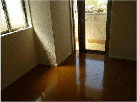 メインステージ松濤 / 8階 部屋画像3