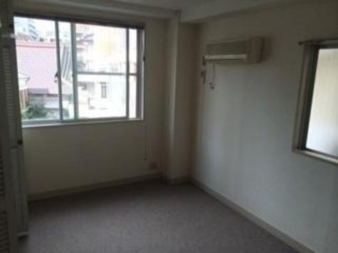 麻布十番 4分マンション / 3階 部屋画像3