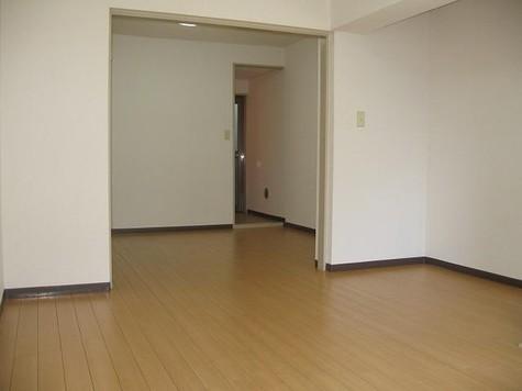 タウンハウス東麻布 / 3階 部屋画像3