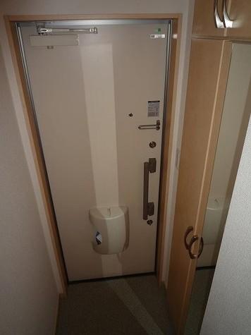 ツインハウス結喜 / 202 部屋画像3