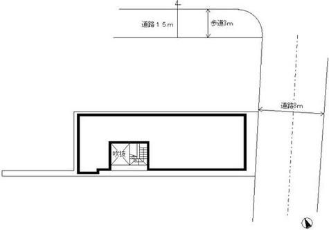 (仮称)日本橋茅場町3丁目計画 / 5階 部屋画像3