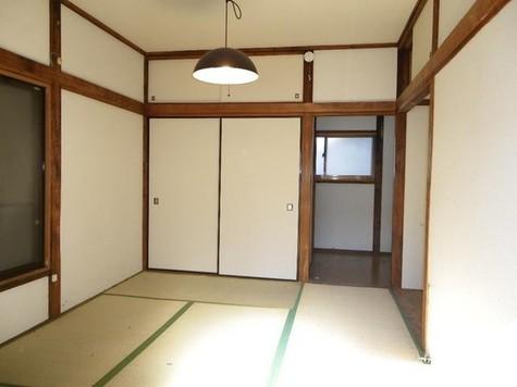 大瀧荘 / 201 部屋画像3