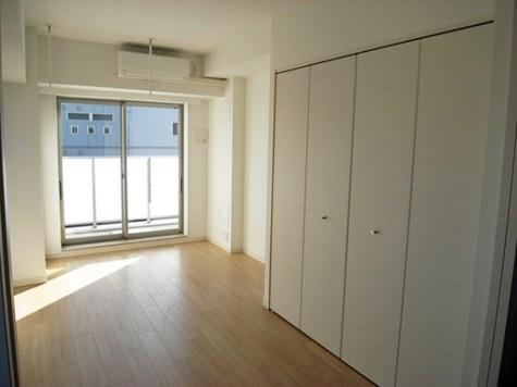 Pearl Court Tsurumi(パールコートツルミ) / 2階 部屋画像3