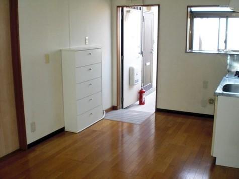 グリーンハイツマツモト / 2階 部屋画像3