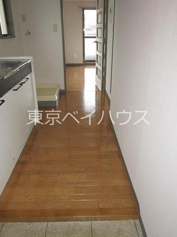 カント―パレスⅡ / 3階 部屋画像3