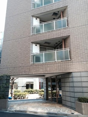 マートルコート恵比寿南2 / 4階 部屋画像3