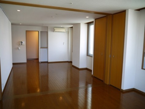 友泉岩本町レジデンス / 9階 部屋画像3