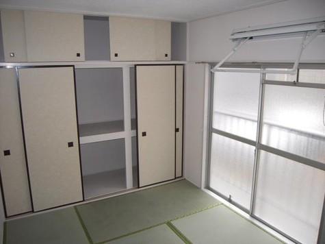 赤羽橋 5分マンション / 2階 部屋画像3