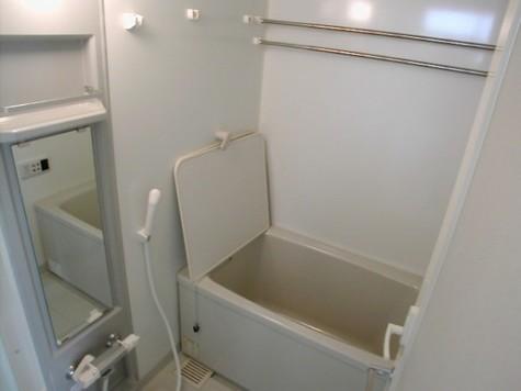 浴室乾燥機付オートバス
