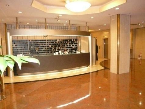 赤坂レジデンシャルホテル / 4階 部屋画像3