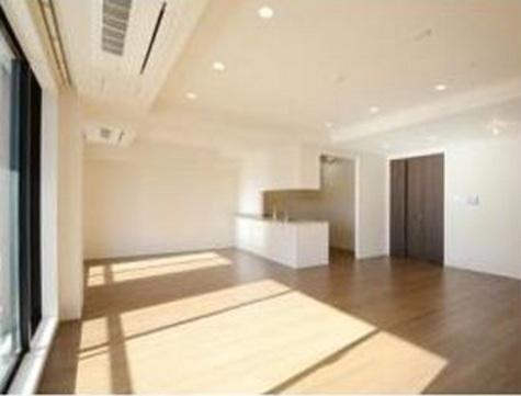 渋谷区渋谷1丁目貸マンション 201212 / 13F 部屋画像3