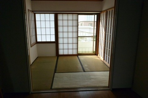 鴻巣橋ハイツ / 3階 部屋画像3