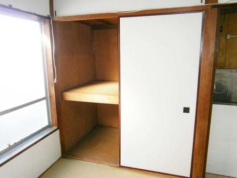 尾山台 15分アパート / 306 部屋画像3