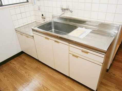 Todoroki 5 min Apartment / 103 部屋画像3