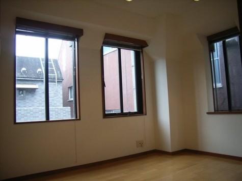 信濃町三番館 / 3階 部屋画像3