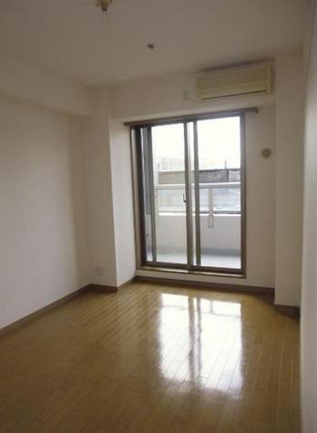 代官山アドレス・ザ・タワー / 4階 部屋画像3