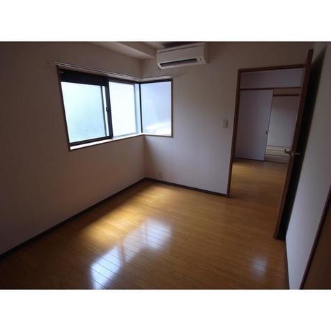ライツェント広尾 / 3階 部屋画像3