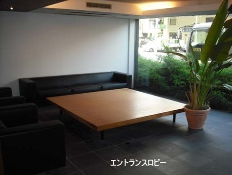 Shibaurafuto 12 min Apartment / 10 Floor 部屋画像3