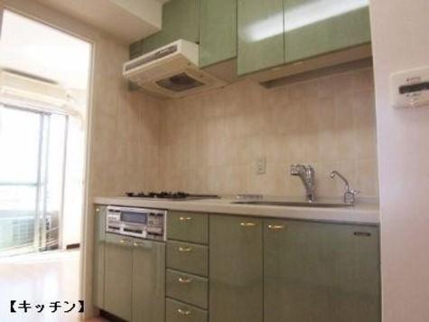 リシェ広尾 / 1203 部屋画像3