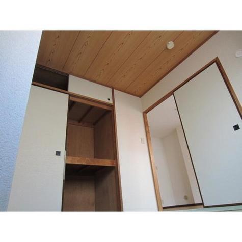 ハイツ・クマガイ / 3階 部屋画像3
