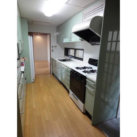 恵比寿三丁目一戸建 / 1階 部屋画像3