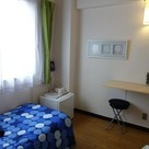 秀和赤坂レジデンシャルホテル / 8階 部屋画像3
