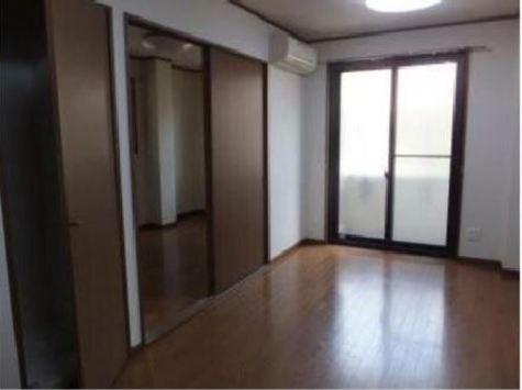 マインズ武蔵小山Ⅱ / 3階 部屋画像3