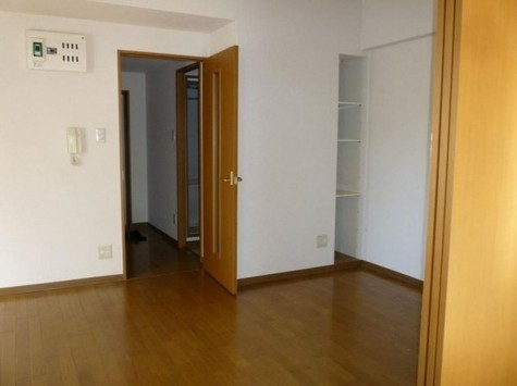 アンフォーラメグロ / 2階 部屋画像3