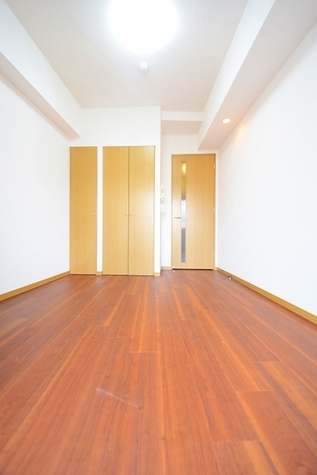スカイコート三田慶大前壱番館 / 5階 部屋画像3