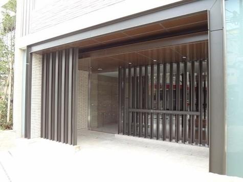 ザ・パークハウス 四谷若葉レジデンス / 2階 部屋画像3