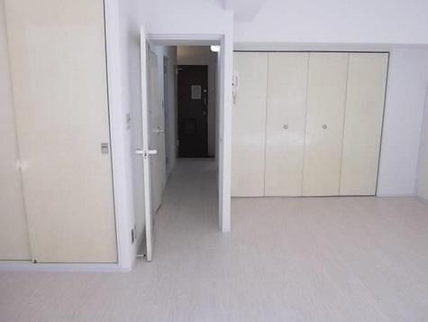 マンション広尾台 / 4階 部屋画像3