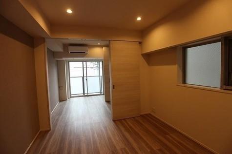 レーヴ半蔵門 / 3階 部屋画像3