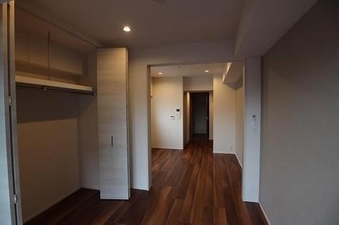 レーヴ半蔵門 / 8階 部屋画像3