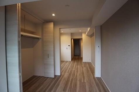 レーヴ半蔵門 / 9階 部屋画像3