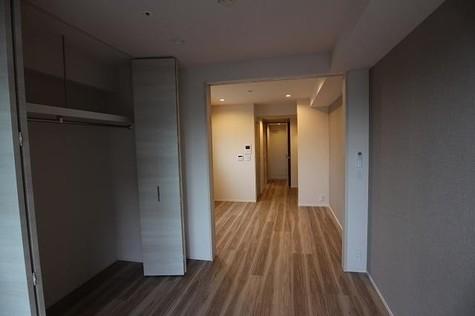 レーヴ半蔵門 / 11階 部屋画像3