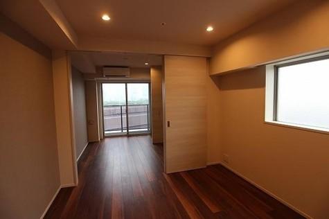 レーヴ半蔵門 / 12階 部屋画像3