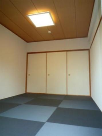 藤和ハイタウン新宿 / 6階 部屋画像3