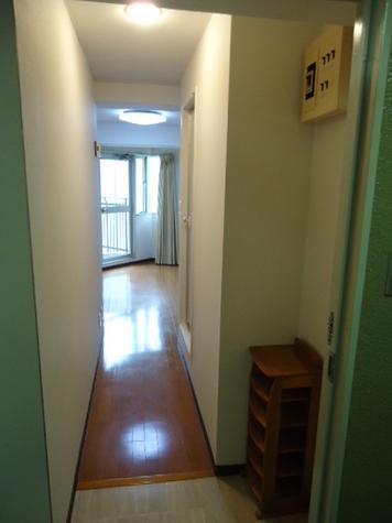 東京ベイビュウ / 8階 部屋画像3