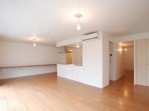 月光町アパートメント / 1階 部屋画像3
