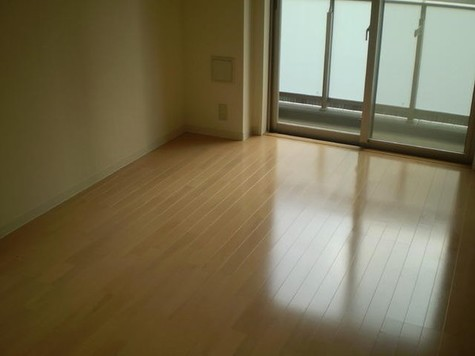コンフォリア新宿御苑Ⅱ / 8階 部屋画像3