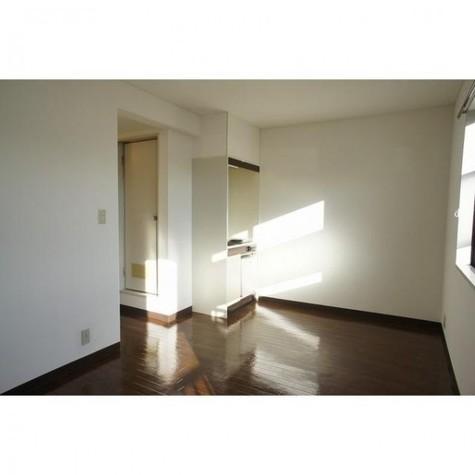 目黒ドーム / 2階 部屋画像3